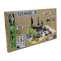 Stikbot filmset piraten