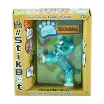 Stikbot Bulldog Goliath
