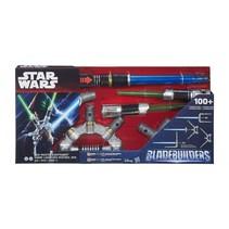 Star Wars Episode VII Bladebuilders Lightsaber