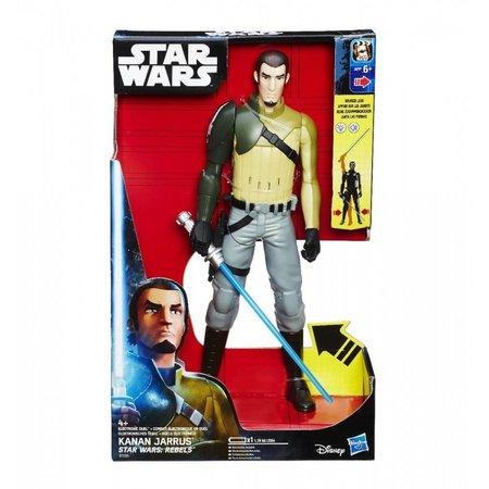 Hasbro Star Wars Rogue One Kanan Jarrus B7285