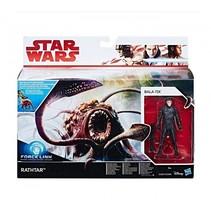 Star Wars The Last Jedi Rathtar Of Probe Droid