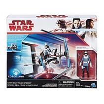 Star Wars The Last Jedi Bight Police Speeder