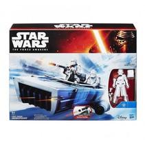Star Wars The Force Awakens Class II Voertuig