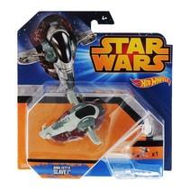 Star Wars starship vehicle slave 1