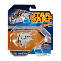 Star Wars Ruimteschip Rebel Snowspeeder