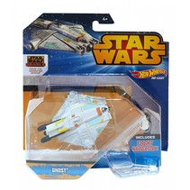 Star Wars Starship Rebels Ghost Vehicle