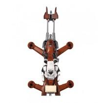 Star Wars drone 74-Z Speeder Bike Collectors edition