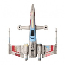 Star Wars drone T-65 X WING Collectors edition