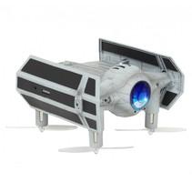 Star Wars drone TIE ADVANCED X1