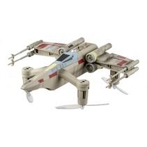 Star Wars drone T-65 X WING