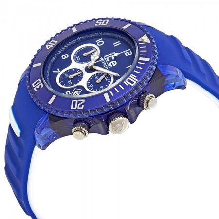 Ice Watch Aqua Horloge blauw - Ø48mm 012 734