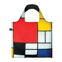 Piet Mondriaan opvouwbare tas