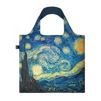 Opvouwbare Shopper Vincent Van Gogh