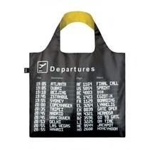 Opvouwbare Shopper AIRPORT Arrivals