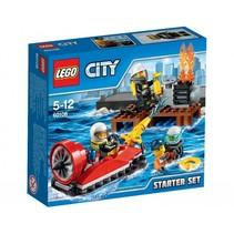 City Brandweer starter