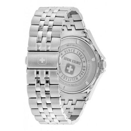 Swiss Military Flagship horloge 06-5161.2.04.001.07