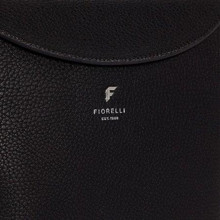 Fiorelli Dames Rosebury schoudertas zwart FH8790