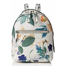 Anouk dames mini rugzak met bloemenprint