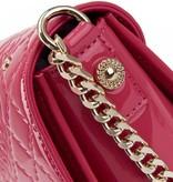 Versace Jeans dames schoudertas fuchsia E1VRBBM6