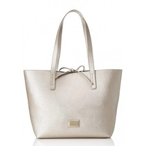 Shopper Narciso marmo metal
