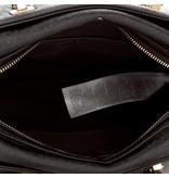 Liu Jo Bauletto Dames handtas zwart A67003 E0087