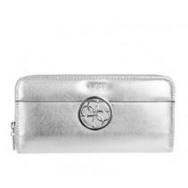 Kamryn dames portemonnee zilver