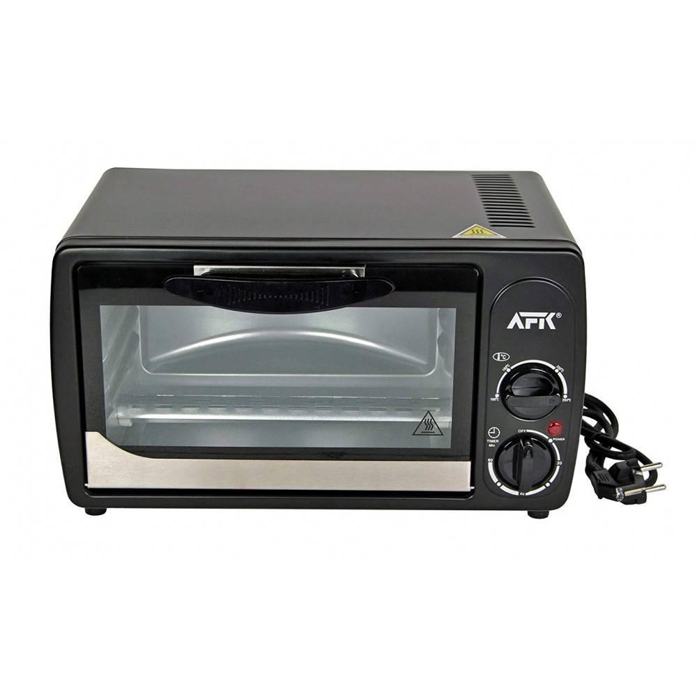 Afbeelding van AFK Mini-oven MB-1200P.1