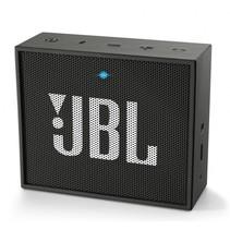 Go - Bluetooth Mini Speaker zwart