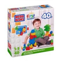 First Builders Blokken 40 stuks