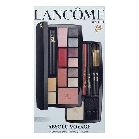 Lancome Absolu Voyage expert make-up palet