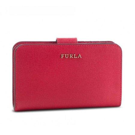 Furla Babylon dames portemonnee ruby 875396 P PR85 B30