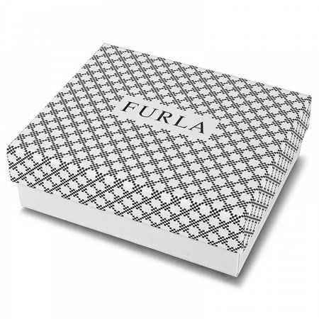 Furla Babylon dames portemonnee onyx 872836 P PR85 B30