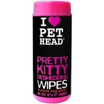 Pretty kitty wipes