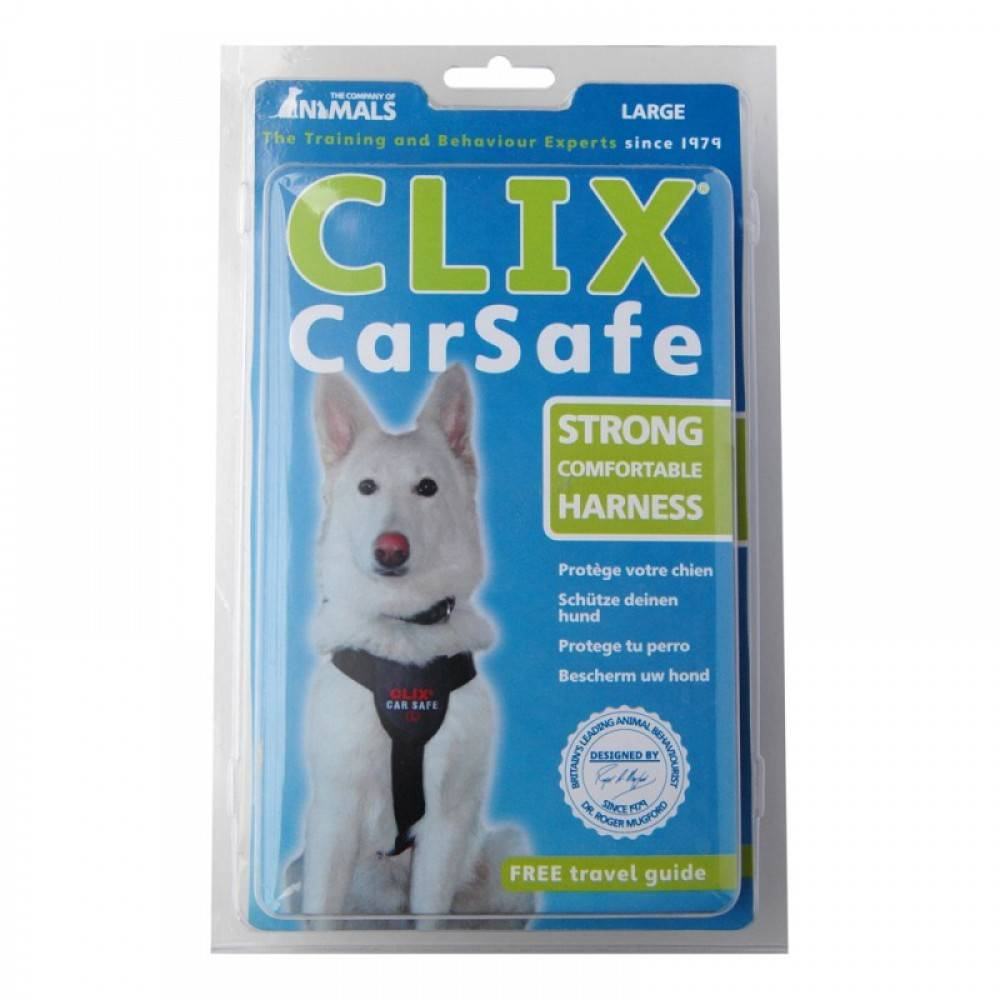 Clix Carsafe large K98633