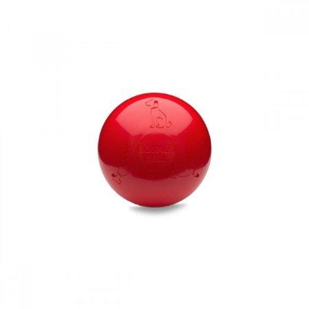 Boomer ball Boomer ball rood 110mm K980071-rood