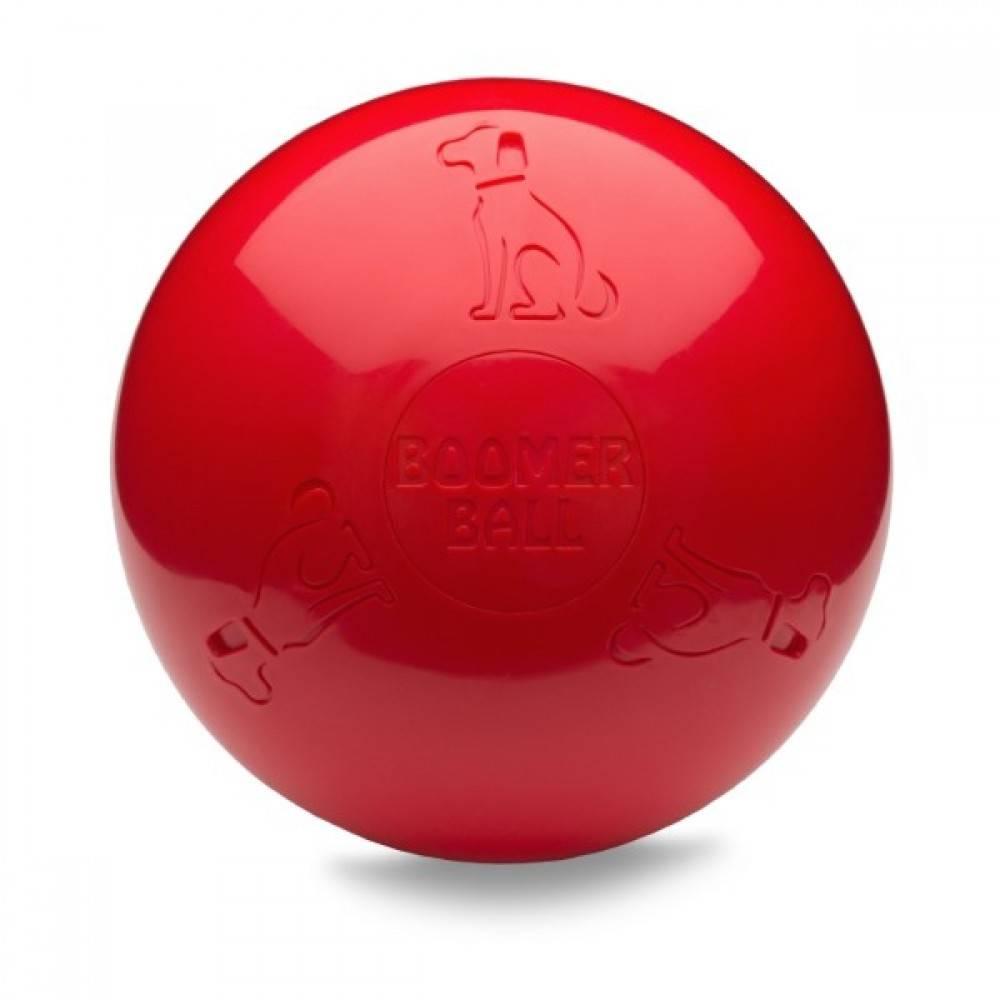 Boomer ball Boomer ball rood 250mm K980084-rood