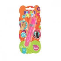 Catty tuff bubbles vanilla