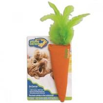 Cosmic catnip 100% carrot