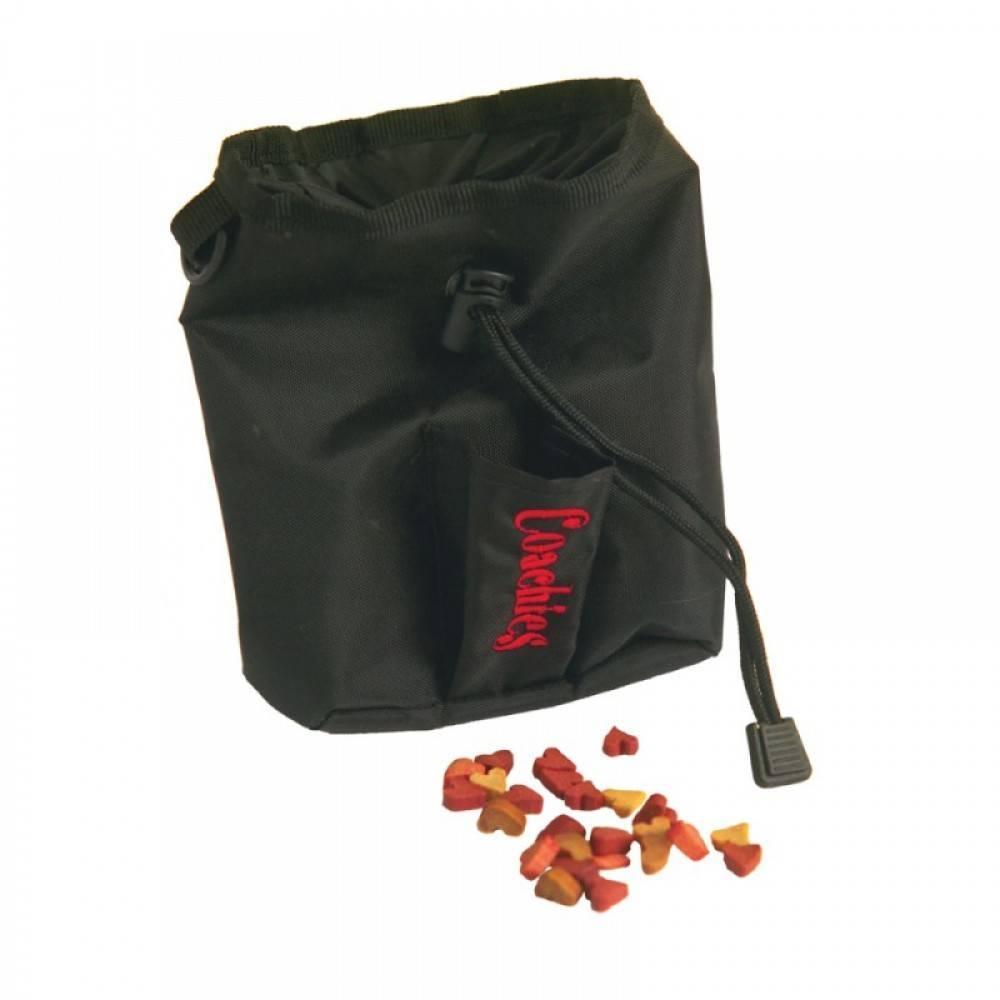 Coachies Coachies treat bag black K98090
