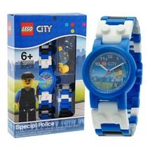 horloge special police