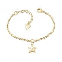 Armband Starlight goudkleurig