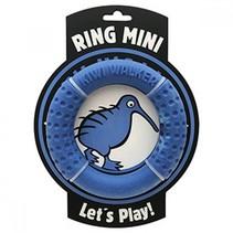 Lets play! Ring mini blauw