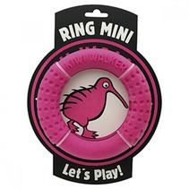 Lets play! Ring mini roze