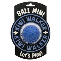 Lets play! Bal mini blauw