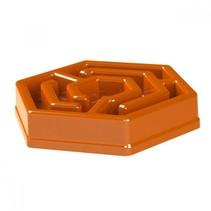 Hexa bowl - oranje