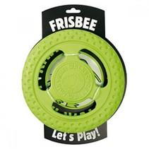 Lets play! Frisbee groen