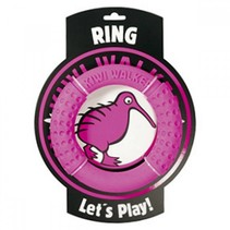 Lets play! Ring roze