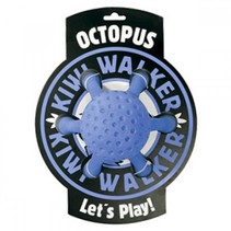 Lets play! Octopus blauw