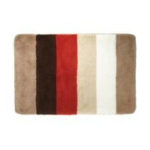 Badmat Franklin Brique rood/bruin