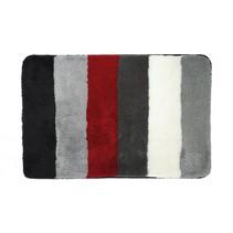Badmat Franklin Brique rood/grijs